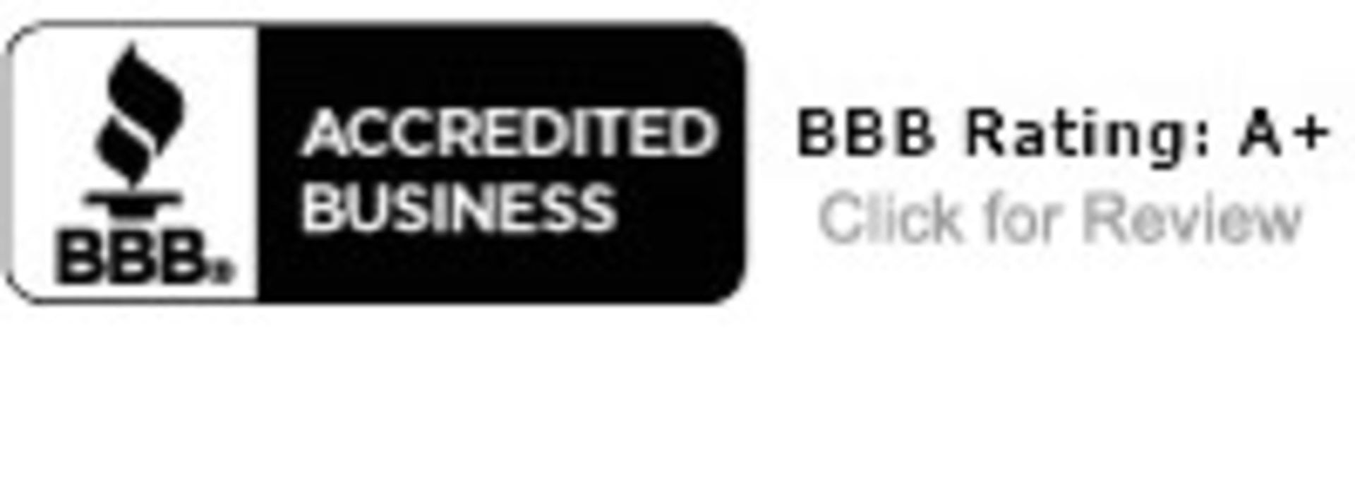 BBB Accredited general contractor