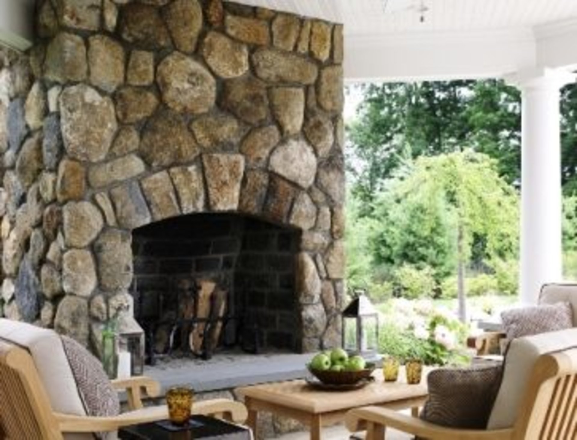Beautiful Outdoor Living Spaces by Fairfield County, CT ... on Beautiful Outdoor Living Spaces id=64028