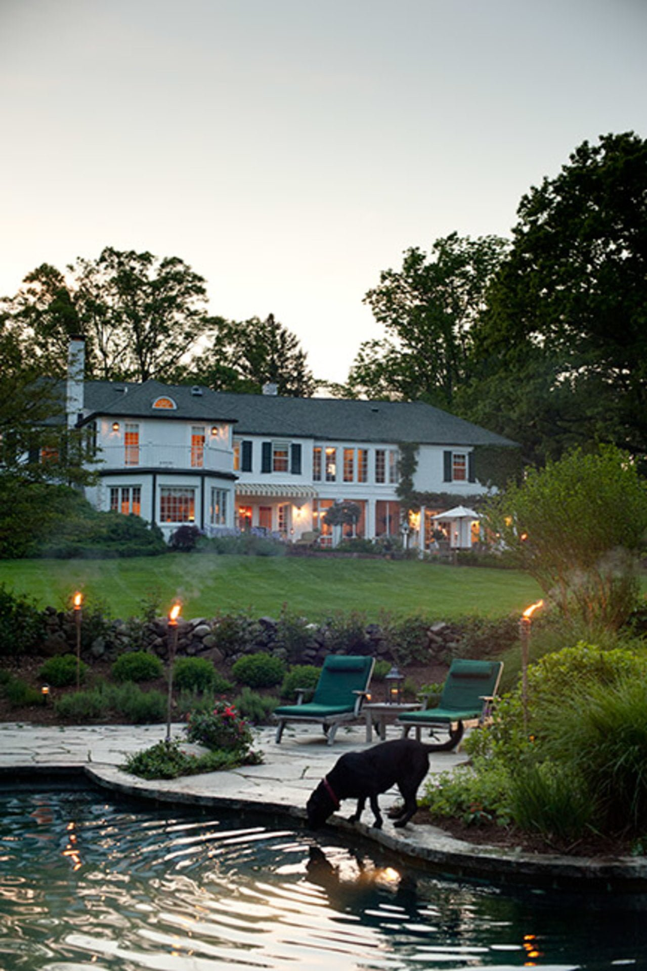 Architectural Design Portfolio Country Club Homes Inc