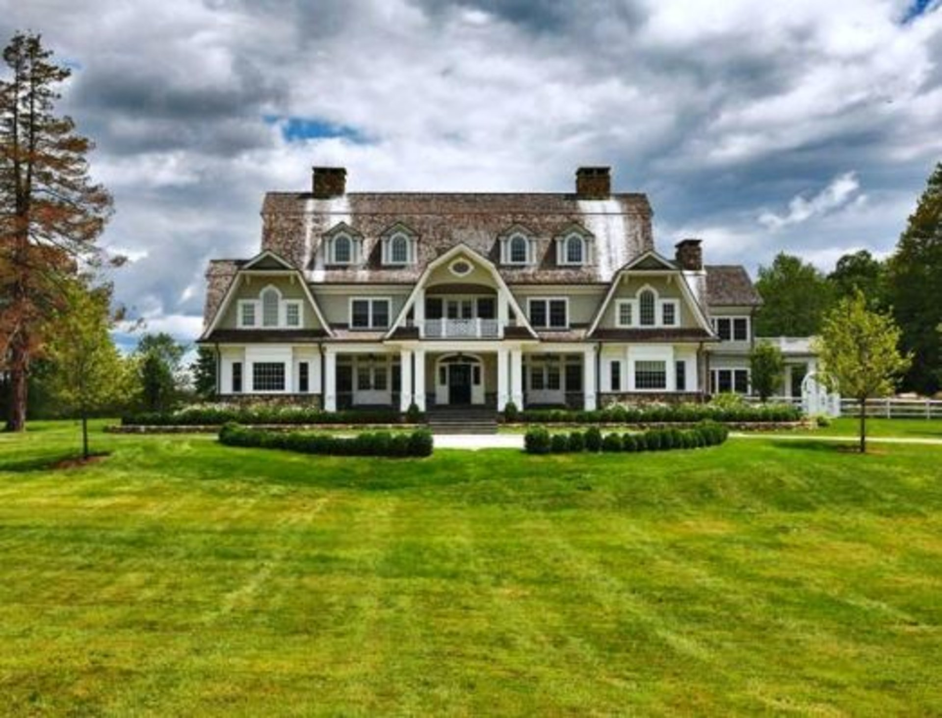 Fairfield county connecticut image ideas for building a for Building a house in ct