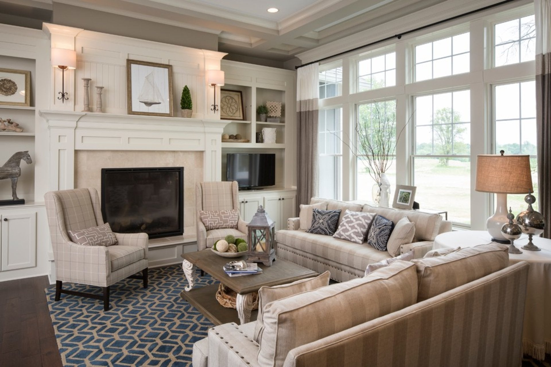 home-decor-and-accessories-with-traditional-living-room-and ...